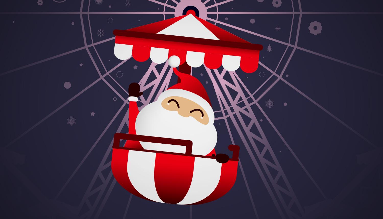 Noël à Poitiers 2