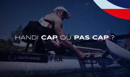 Fédération Française d'aviron Sport et handicap